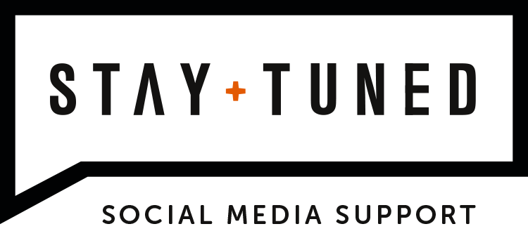 Stay Tuned | Social support & coaching