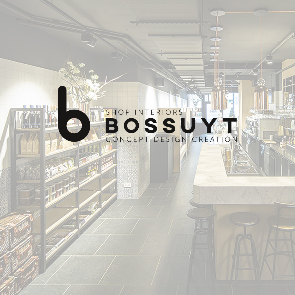 Bossuyt Shop Interiors